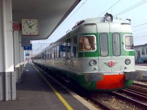 150mo Anniversario Ferrovia Bergamo-Treviglio