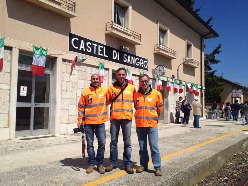 Sulmona - Castel di Sandro