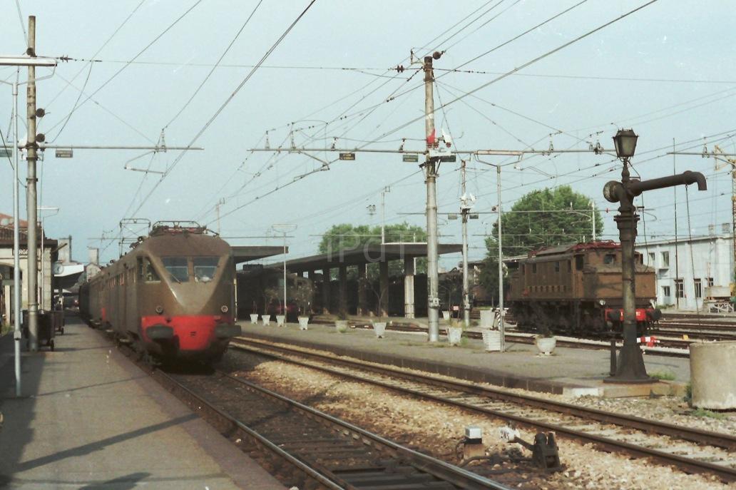 ... immagini di altri tempi, su il Portale dei Treni