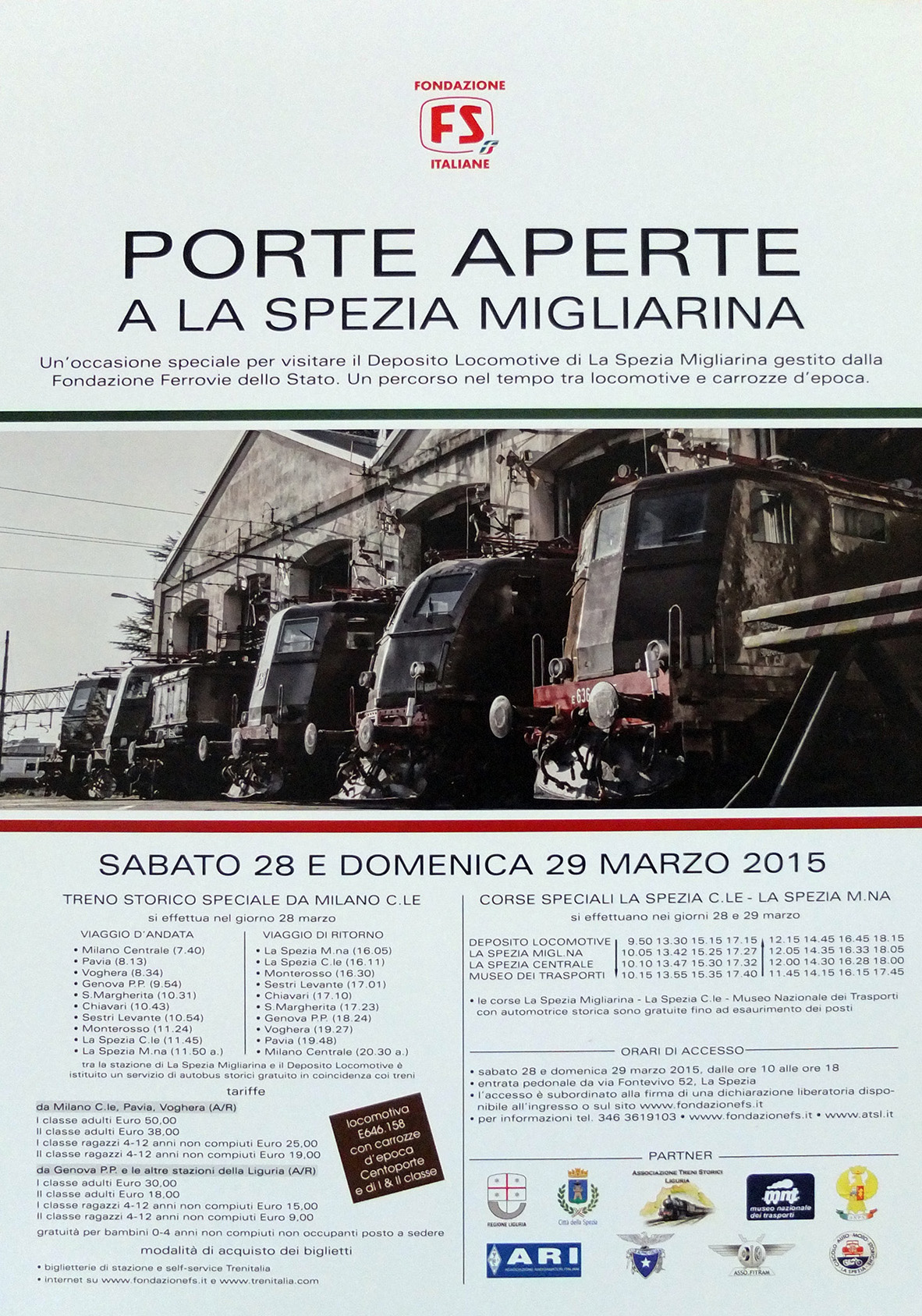 PA La Spezia R