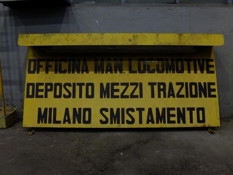 Milano Smistamento: procede l'attività della Squadra Operativa