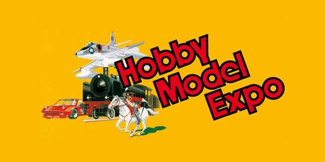 Hobby Model Expo 2020: ARSMS vi aspetta!!!