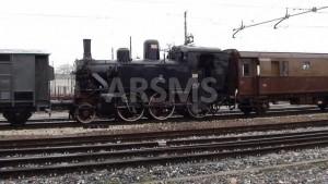 17 Marzo - Altro materiale rotabile storico in arrivo a Milano Smistamento
