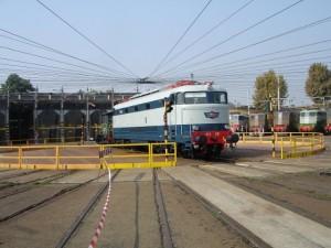 Porte Aperte a Milano Smistamento 2008